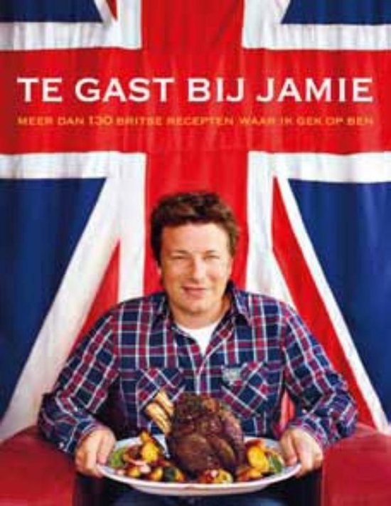 Te gast bij Jamie - Jamie Oliver | Fthsonline.com