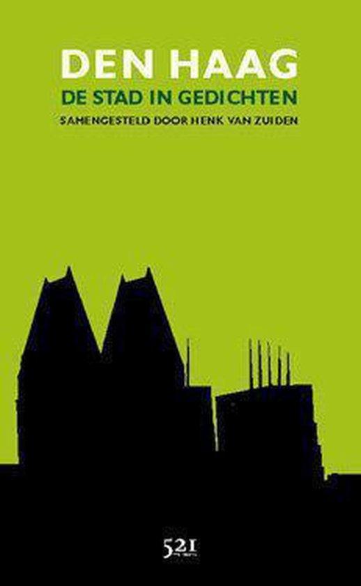 Den Haag, De Stad In Gedichten - Henk van Zuiden pdf epub