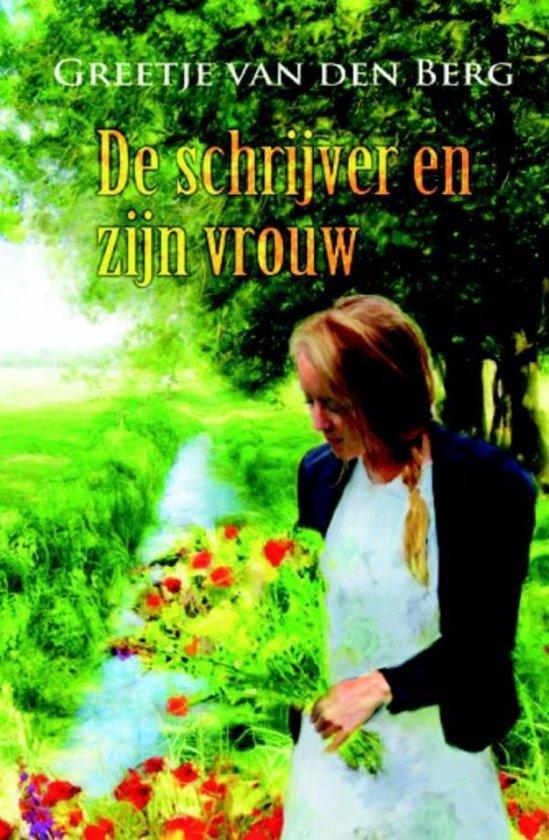 De schrijver en zijn vrouw - Greetje van den Berg |