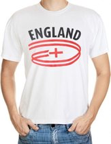 England t-shirt voor heren L