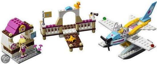 LEGO Friends Heartlake Vliegclub - 3063