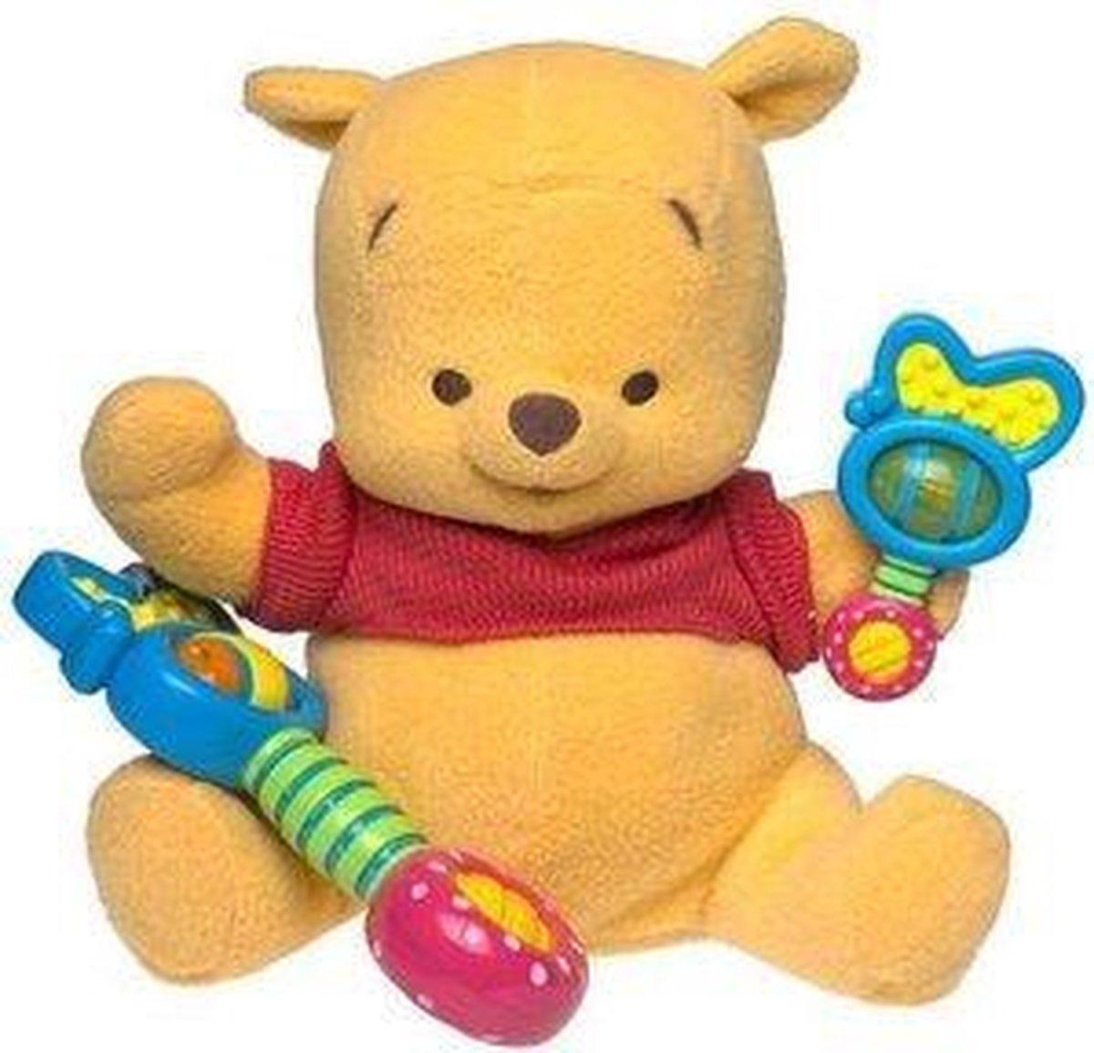 Fisher-Price Toverrammelaar Pooh