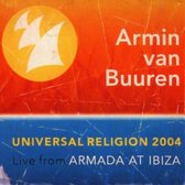 Universal Religion Ibiza Mixed
