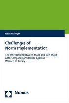 Challenges of Norm Implementation
