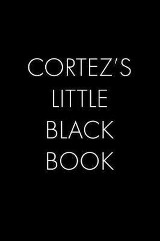 Cortez's Little Black Book