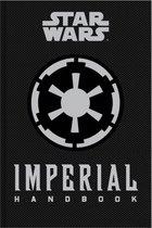 Afbeelding van Star Wars - The Imperial Handbook - A Commanders Guide