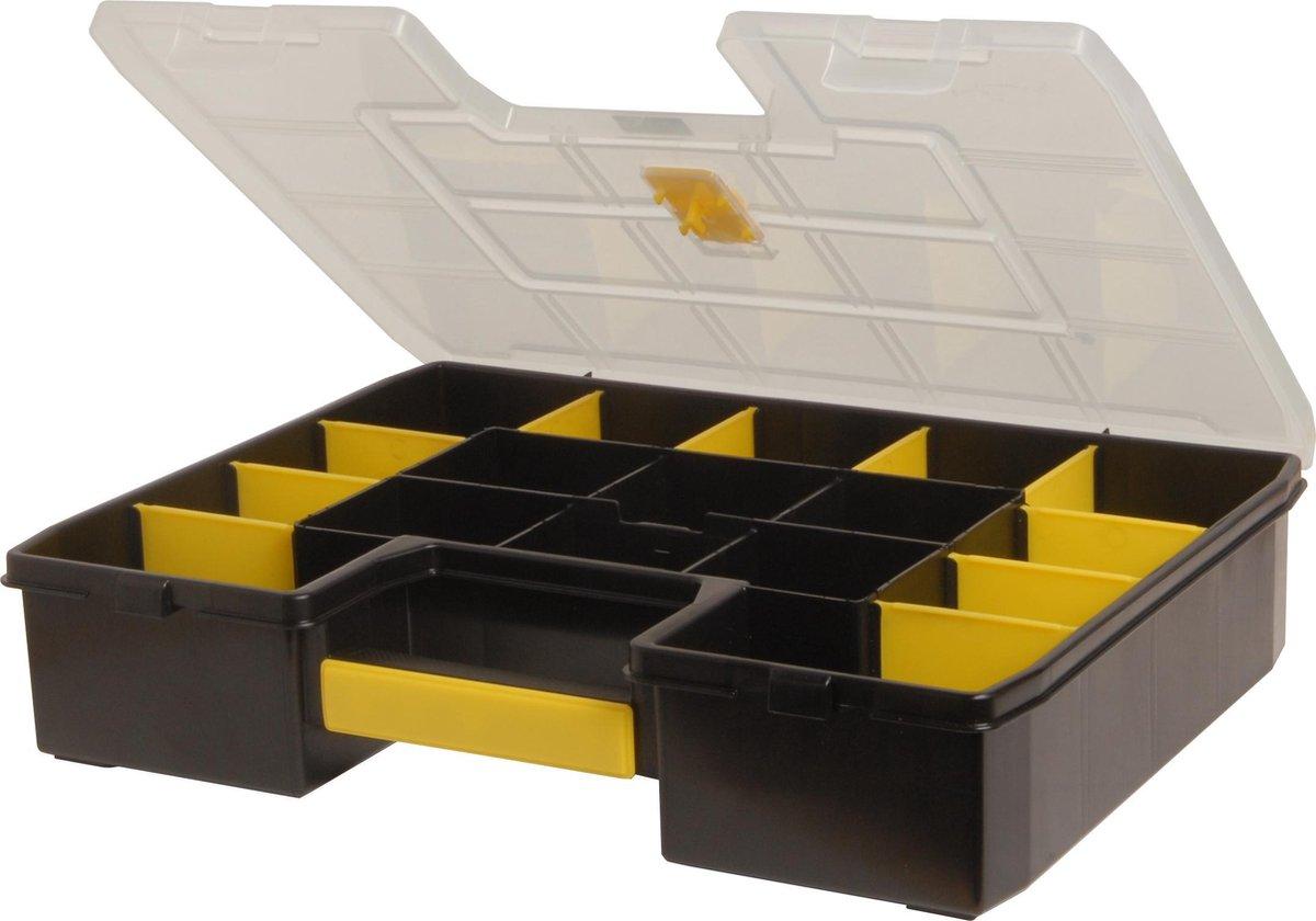 STANLEY 1-94-745 SortMaster Organizer - vergrendelbaar