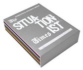 Boek cover The Situationist Times van  (Paperback)