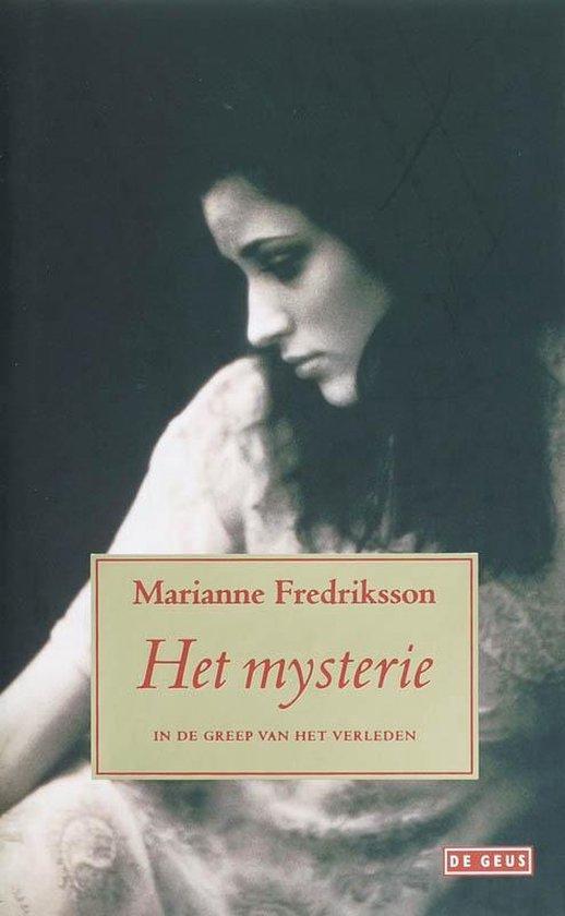 Het mysterie - Marianne Fredriksson |