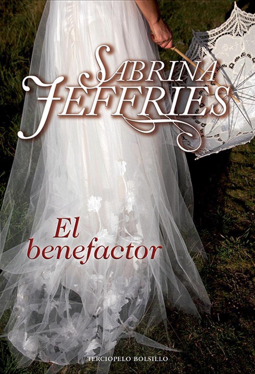 Bol Com El Benefactor Ebook Sabrina Jeffries 9788415410539 Boeken