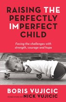Omslag Raising the Perfectly Imperfect Child