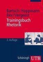 Trainingsbuch Rhetorik