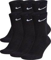 Nike Everyday Cushion Crew Sportsokken Unisex - Maat 38-42