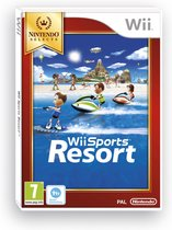 Nintendo Wii Sports Resort - Nintendo Selects - Wii