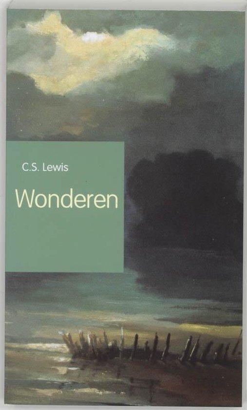 Wonderen - C.S. Lewis |