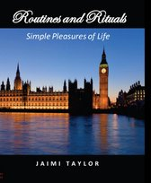 Omslag Routines and Rituals: Simple Pleasures of Life