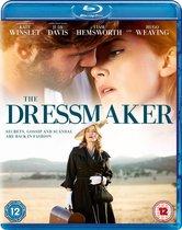 The Dressmaker [Blu-ray](import)
