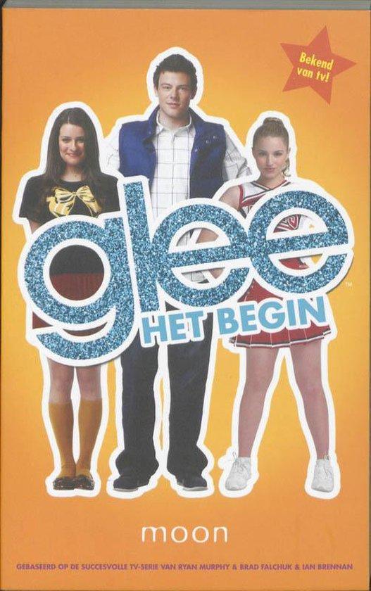 Glee: het begin - Sophia Lowell  