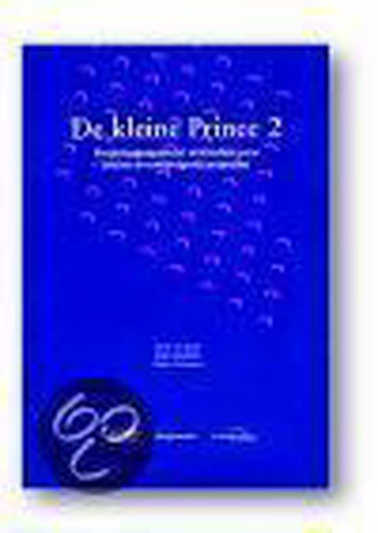 De Kleine Prince 2 - Mark van Onna |