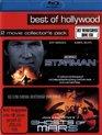 Starman / Ghosts of Mars (Blu-ray)