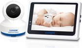 Luvion Grand Elite 3 Connect HD Wifi Babyfoon met