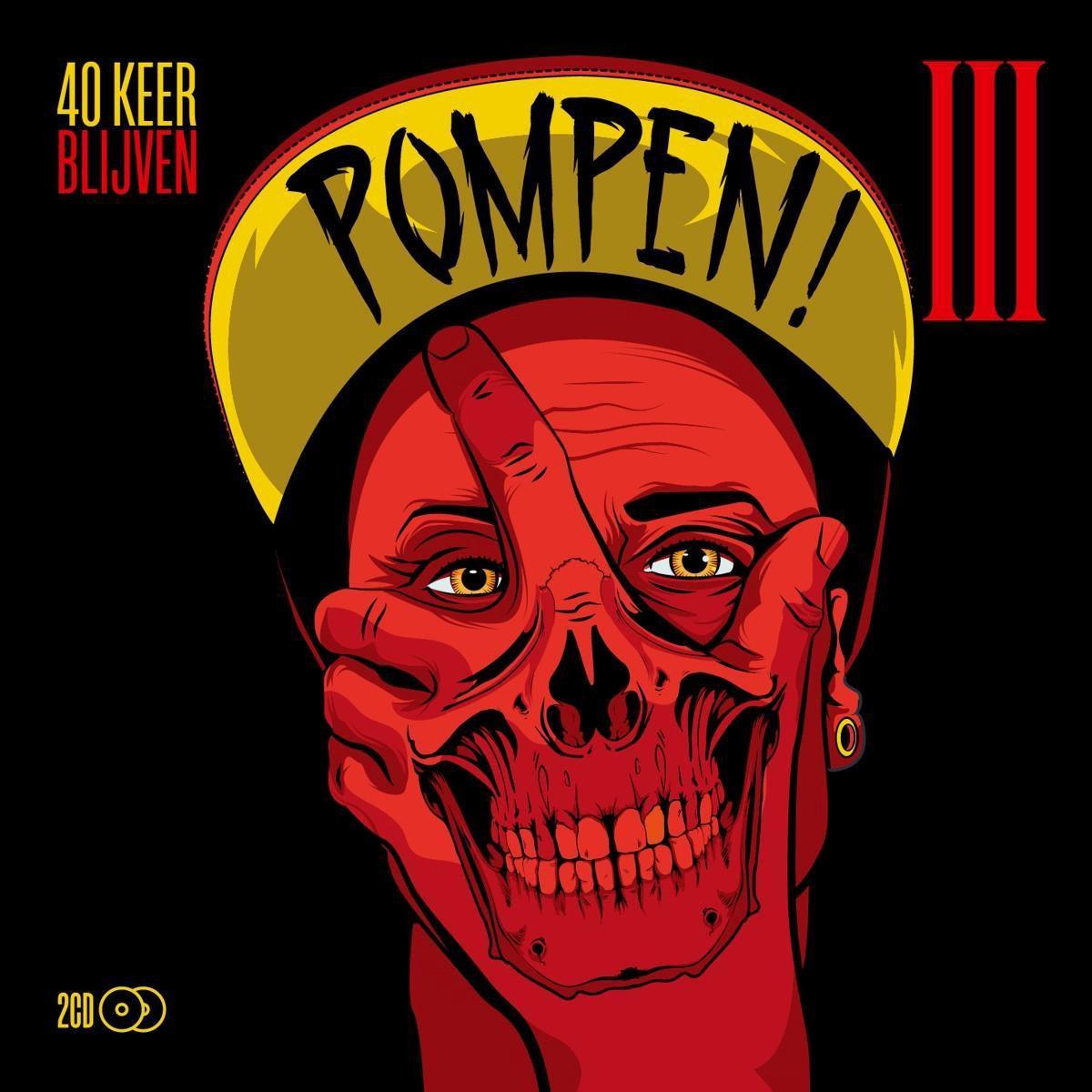 Pompen! - Volume 3 - Pompen!