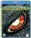 Godzilla (Blu-ray) (Import) (2009)