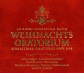Weihnachts Oratorium (Auger, Flamig)