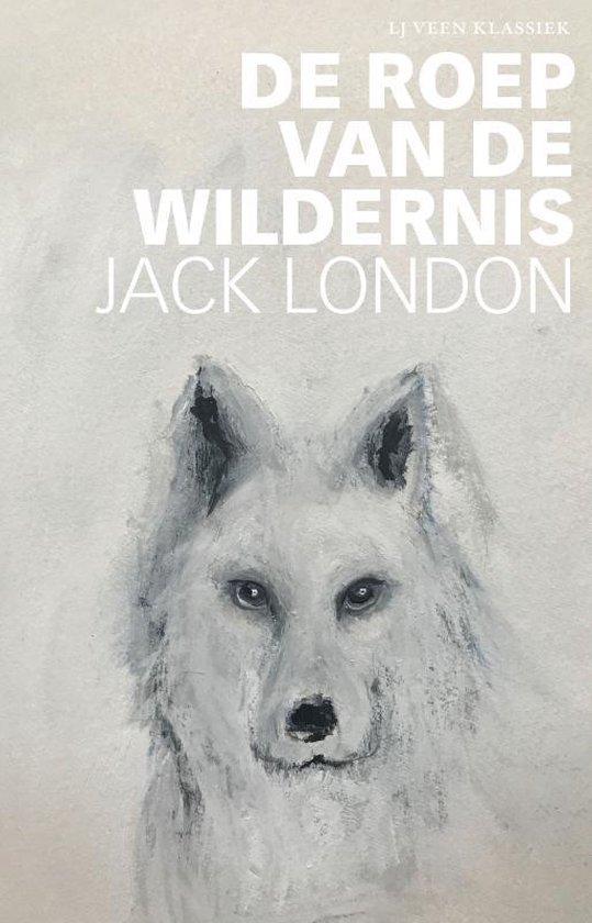 LJ Veen Klassiek - De roep van de wildernis - Jack London |