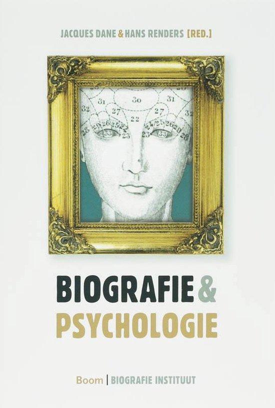 Biografie & Psychologie - Jacques Dane |