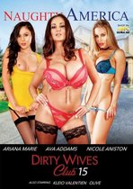 DIRTY WIVES CLUB #15
