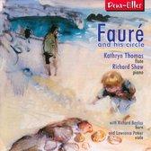Faure And His Circle