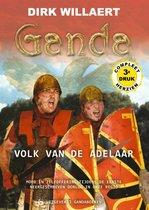Ganda 2 -   Volk van de Adelaar