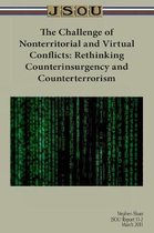 The Challenge of Nonterritorial and Virtual Conflicts