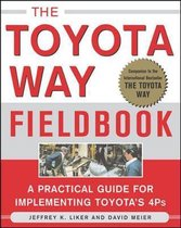 Toyota Way Fieldbook