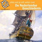Afbeelding van Alles wat je wilt weten over Nederlandse geschiedenis
