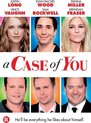 Dvd - Case Of You (A)