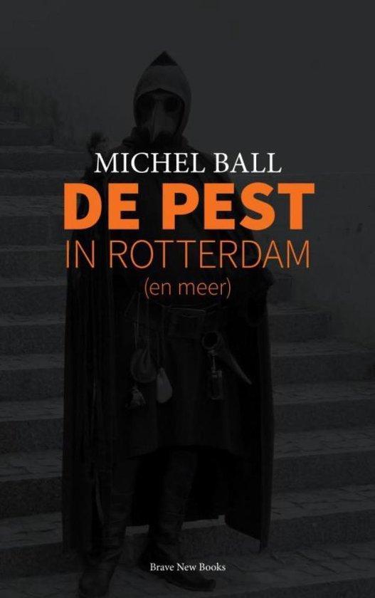 De Pest - Michel Ball |