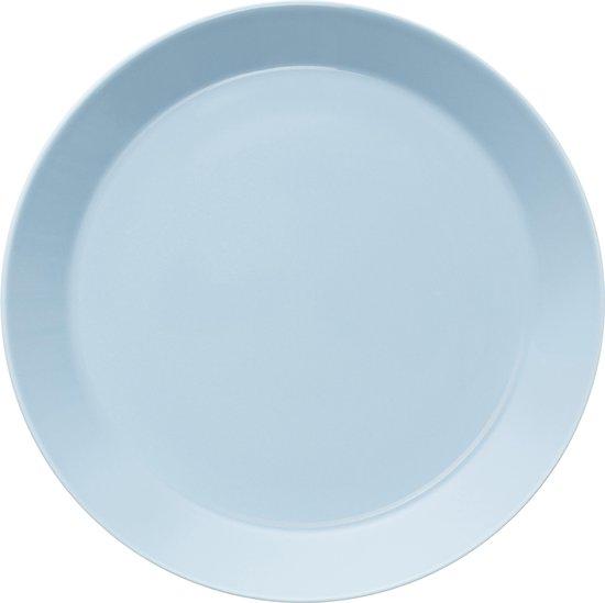 Iittala Teema Bord - 26 cm - licht blauw