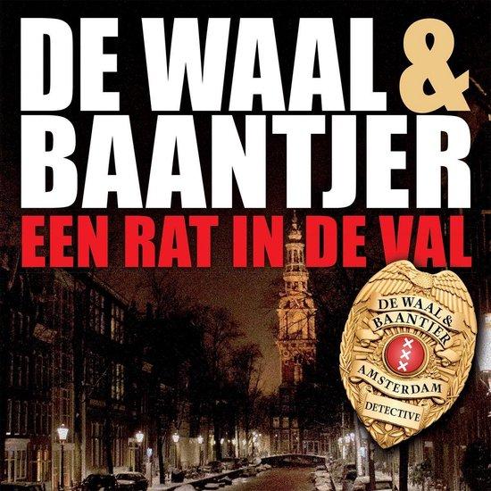 Een rat in de val - Ab Baantjer pdf epub