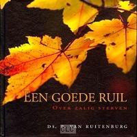 Goede ruil - P. van Ruitenburg |