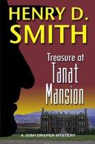 Treasure at Tanat Mansion