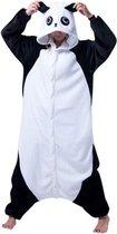Panda Onesie Verkleedkleding - Volwassenen & Kinderen - S (145-159 cm)