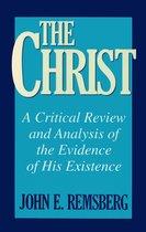 Boek cover The Christ van John E. Remsburg