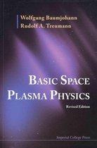 Basic Space Plasma Physics (Revised Edition)