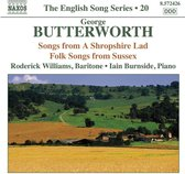 Butterworth: Songs