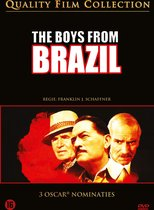 Qfc; Boys From Brazil, The