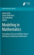 Modeling in Mathematics