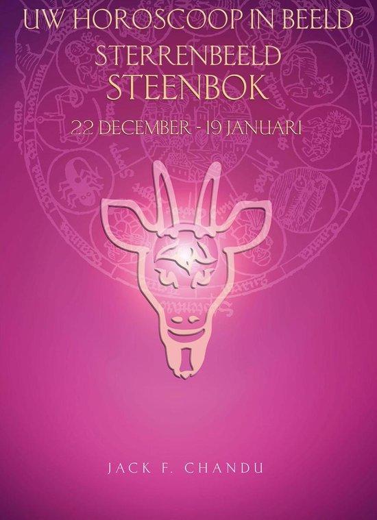 Uw horoscoop in beeld: sterrenbeeld Steenbok - Jack Chandu pdf epub