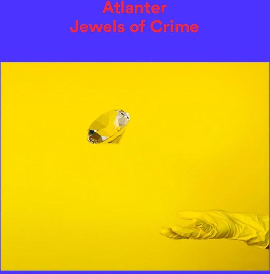 Jewel Of Crime